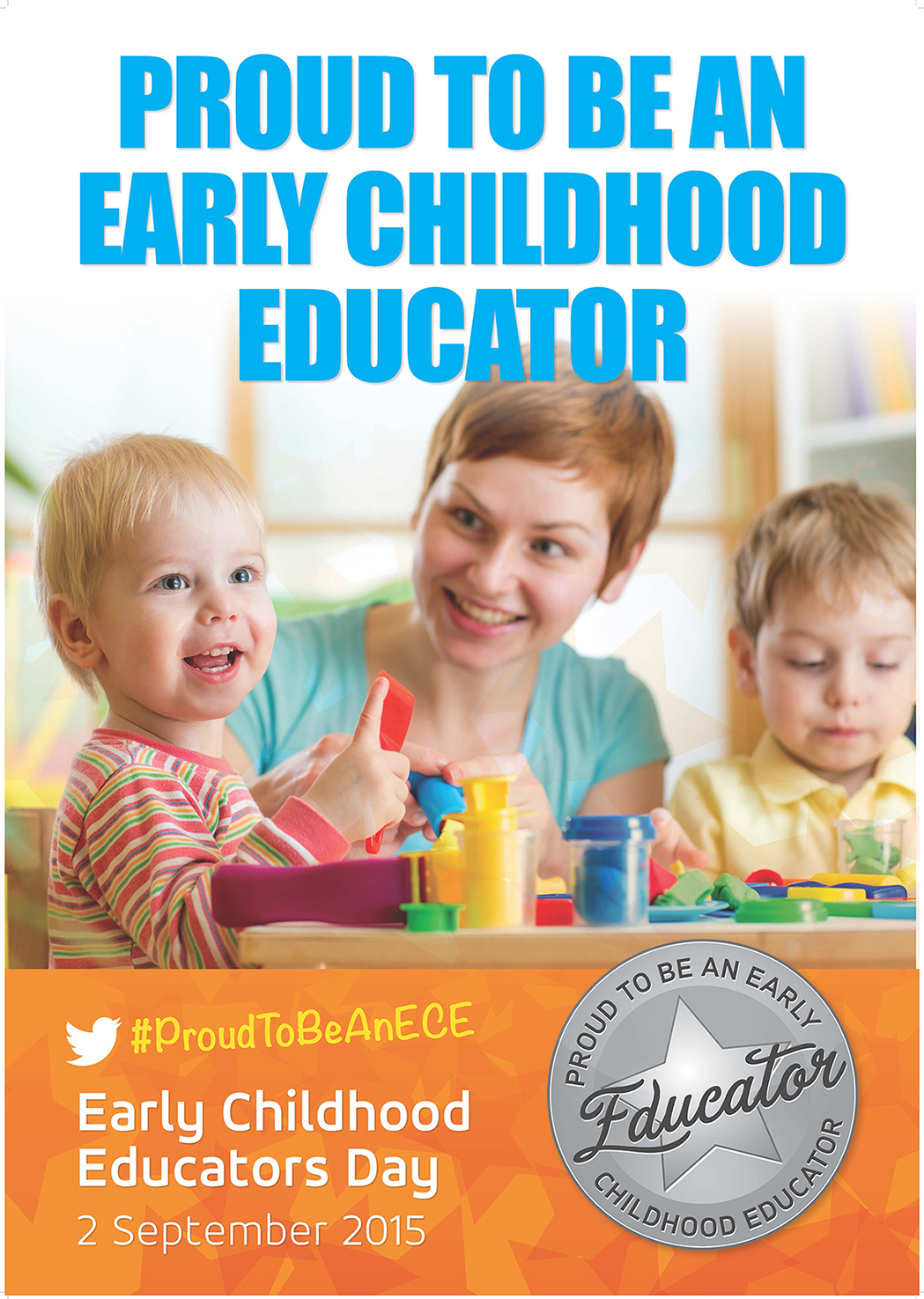 early childhood educators Discount school supply® offers the lowest prices guaranteed on quality products and supplies for early childhood educators, caregivers and parents of young children to support child.