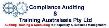 Compliance Auditing small