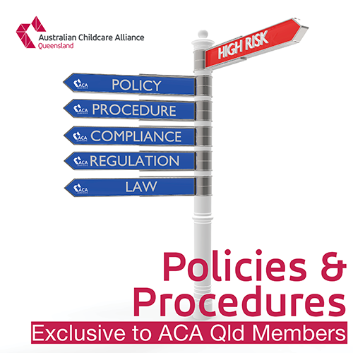 Policies and Procedures post