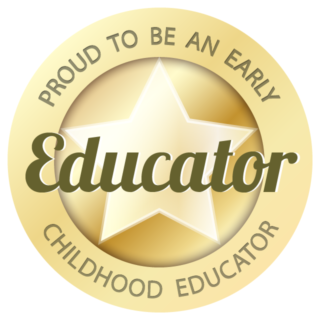 ECED Gold badge 002