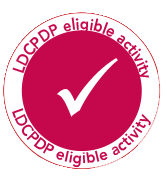 ldcpdp eligible stamp