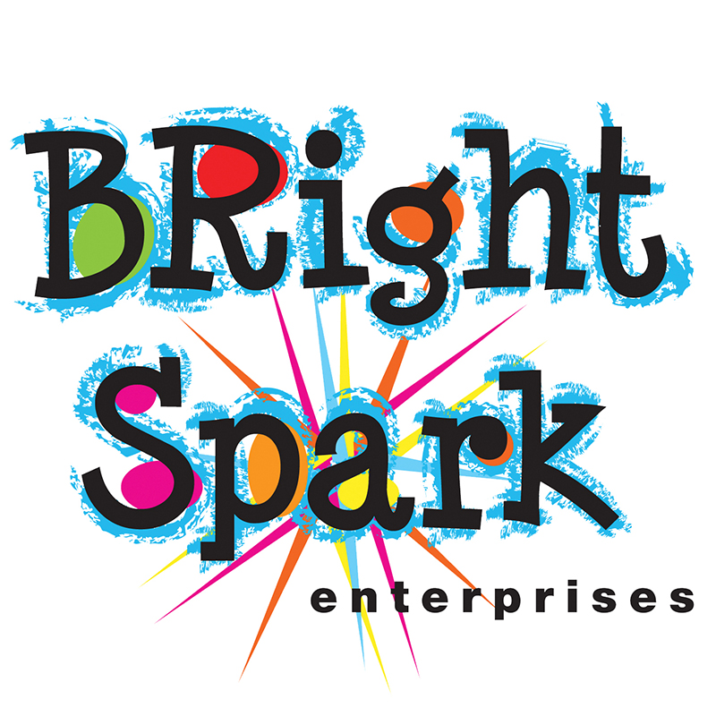 Bright Spark Logo SQUARE 002