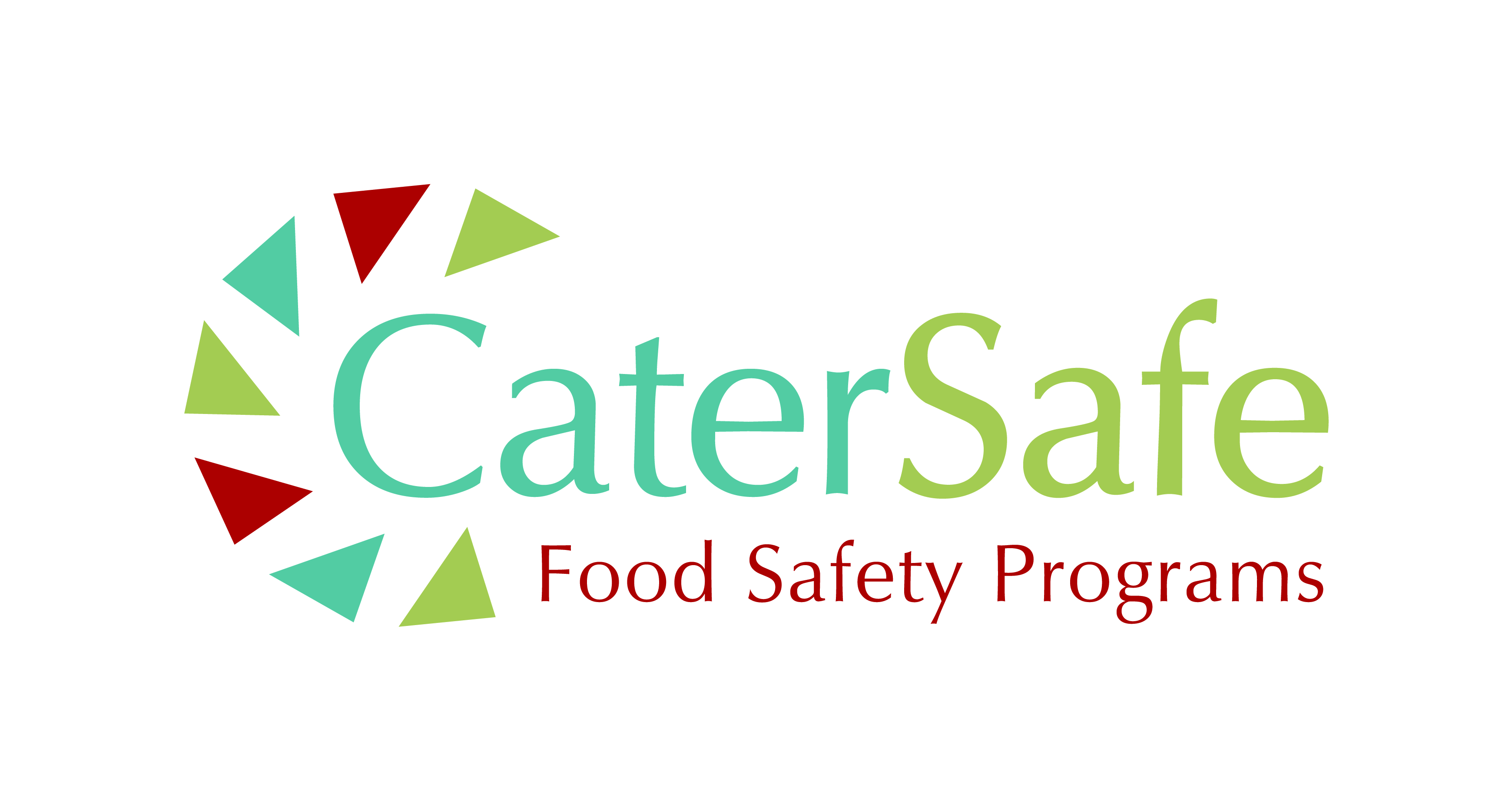Catersafe Logo 002