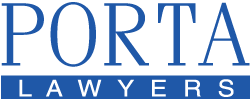 porta lawyers logo 2019